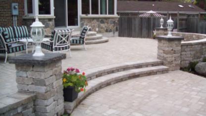 Birk's Landscaping Inc. - Landscape Contractors & Designers