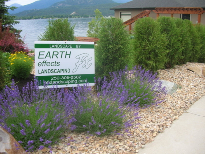 Earth Effects Landscaping - Landscape Contractors & Designers - 250-308-6562