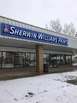 Sherwin-Williams Paint Store - Magasins de peinture
