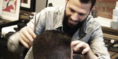 Johnny Cuts Barber Shop - Barbers - 289-240-8711
