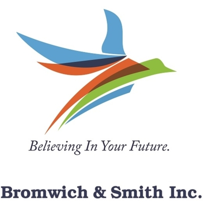 Bromwich & Smith Inc - 403-609-0312