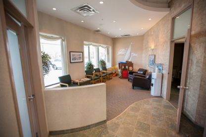 Port Dental Centre - Dentists - 905-646-3368