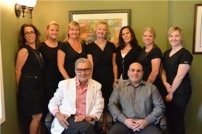Dr David Pampena - Teeth Whitening Services - 905-735-4182