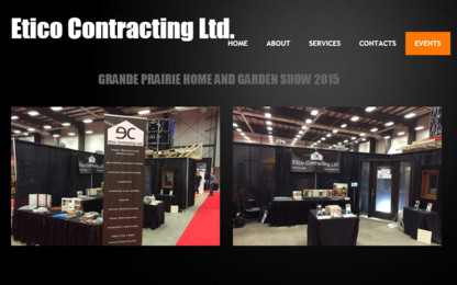 Etico Contracting Ltd - General Contractors