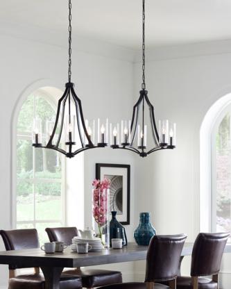 Living Lighting - Lighting Stores - 519-667-3022