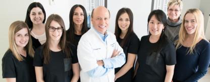 Clinique Dentaire des Promenades - Traitement de blanchiment des dents - 450-623-5656