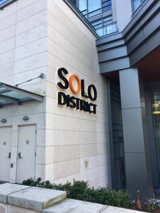 Solo - Project Management & Design - 604-298-8800