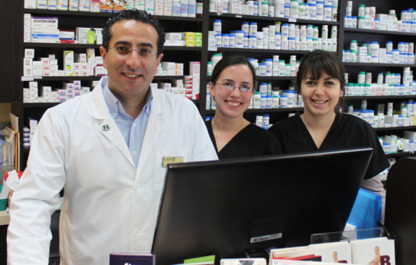 View Glengrove Pharmacy's Toronto profile