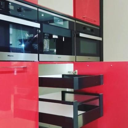 Jumeirah Kitchens - Kitchen Cabinets