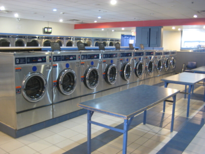 The Laundry Town Canada - Laundries - 416-245-9274