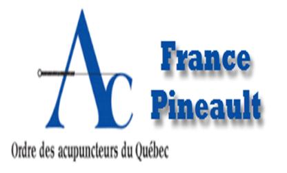 Voir le profil de Acupuncture France Pineault - Le Gardeur