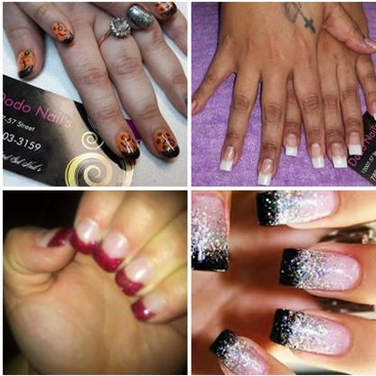 Dodo Nails - Nail Salons