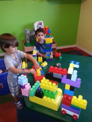 Little Munchkins Hideout Daycare - Childcare Services - 613-321-0633