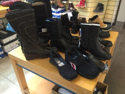 Chaussures Sally - Shoe Stores