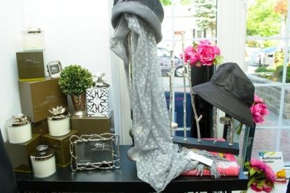 Violets & Dahlias - Florists & Flower Shops