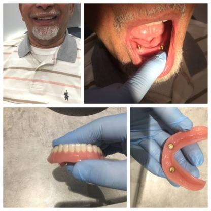 Tooth Care Centre - Denturists - 905-554-3555