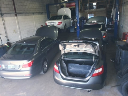 Sai Automotive - Auto Repair Garages - 905-864-1536