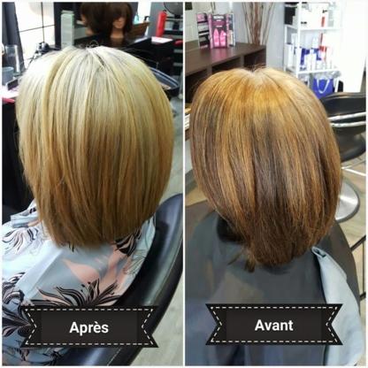 Coiffure Millenium - Laser Hair Removal - 450-651-1208