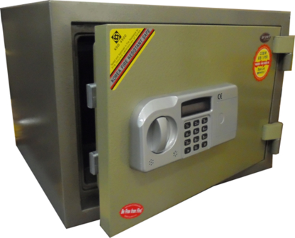 Giant Safes & Security Products - Safes & Vaults