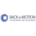 Back In Motion Physiotherapy Clinic - Physiotherapists