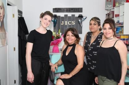 Jics Studio de Coiffure - Salons de coiffure et de beauté