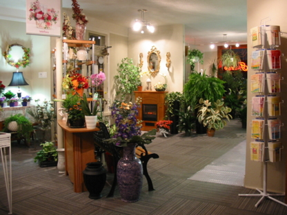 Fleuriste Juliette Inc - Florists & Flower Shops - 450-434-1212