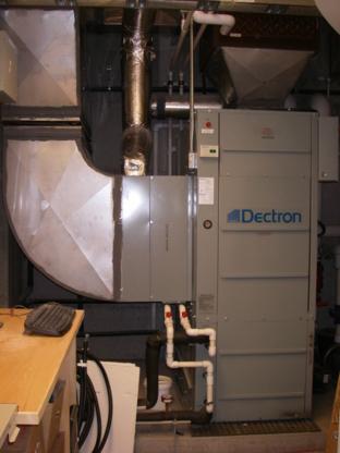 Caron Réfrigération Inc - Refrigeration Contractors - 514-932-9643