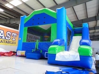 View A Reason To Celebrate Party & Game Rentals's Severn Bridge profile