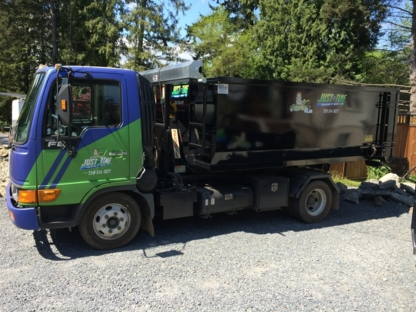 Just In Time Towing N'Bins - Remorquage de véhicules - 250-514-1827