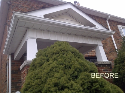 Home Doctor - Siding Contractors - 416-569-5656