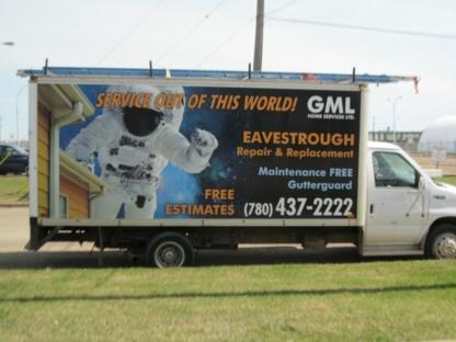 G M L Home Services Ltd - Parking Lots & Garages