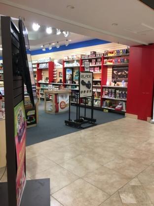 Showcase - Gift Shops - 705-478-5580