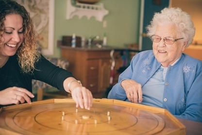 Community Support Connections - Services et centres pour personnes âgées - 519-772-8787