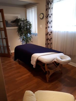 Massotherapie AMB - Massage Therapists - 514-503-3512