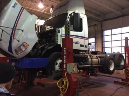Aamco Transmission - Réparation et entretien d'auto - 416-244-6001