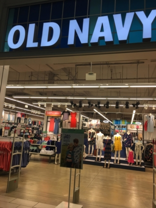 Old Navy - Clothing Stores - 604-468-8797