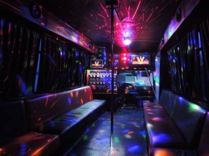 A City Limos Ltd - Service de limousine