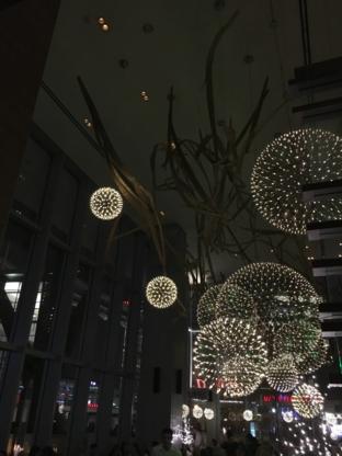 Aria Restaurant - Italian Restaurants