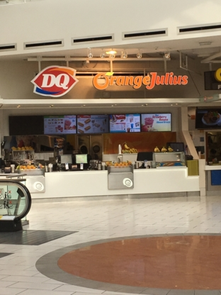Dairy Queen - Orange Julius - Fast Food Restaurants