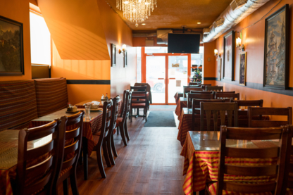 OM Restaurant - Indian Restaurants - 416-532-3901