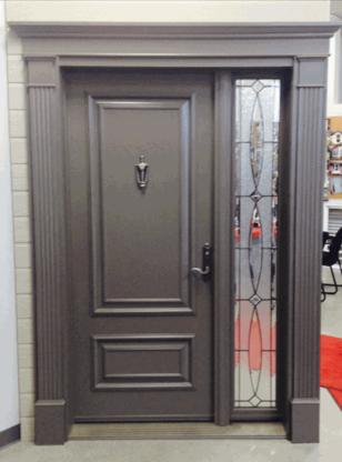 Portes Et Fenêtres Magnan Inc - Portes et fenêtres - 450-435-7137