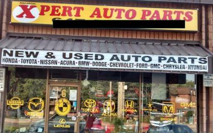 Abrahim Xpert Auto Parts - New Auto Parts & Supplies