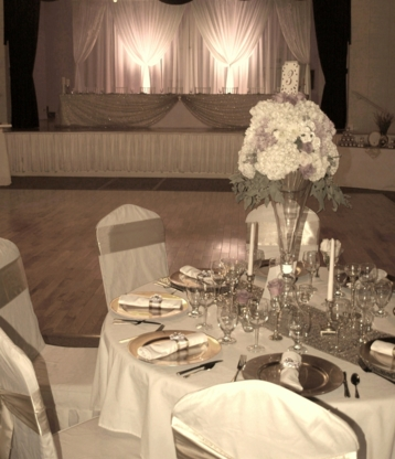 Signature Weddings and Rentals - Event Planners