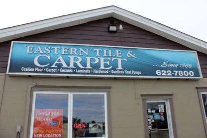 Eastern Tile & Carpet - Ceramic Tile Dealers
