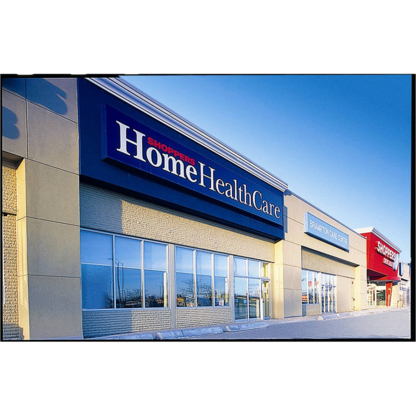 View Shoppers Home Health Care's Surrey profile