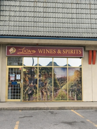 Lion Wines & Spirits - Spirit & Liquor Stores - 403-250-8931