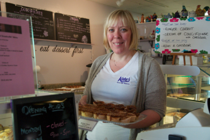 Kate's Town Talk Bakery - Boulangeries - 905-821-1166