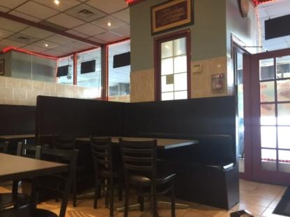 Baghlan Kabob Restaurant - Burger Restaurants - 905-793-6000