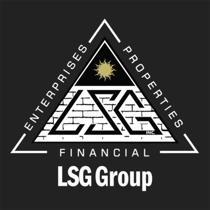 LSG Group - Financial Planning Consultants - 416-283-0000