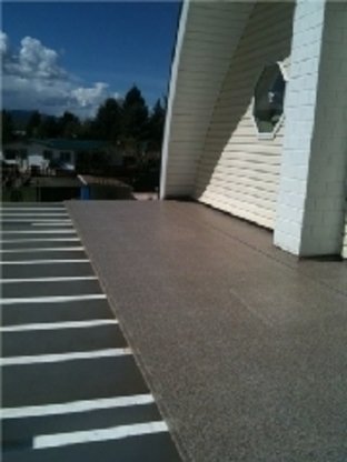 All Seasons Waterproofing Inc - Waterproofing Contractors - 604-576-1284